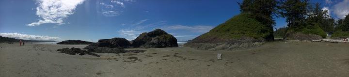 beachpanorama